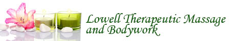 Lowell Massage Therapist